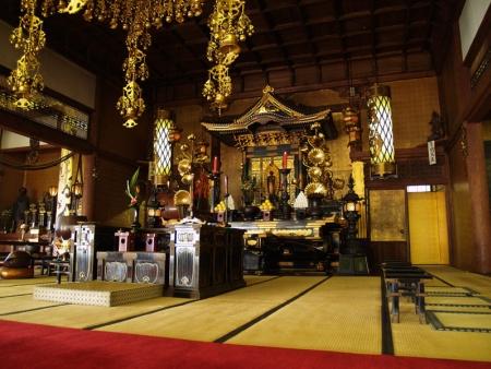 Le sanctuaire d'Izumo