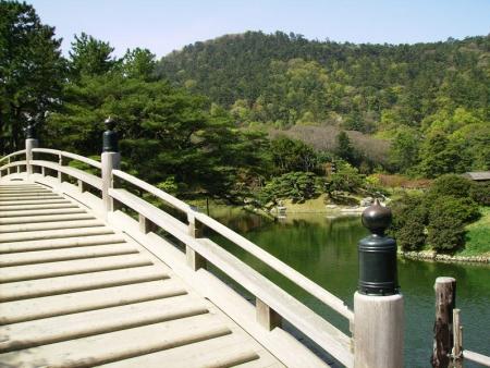 L'île de Shodo Shima