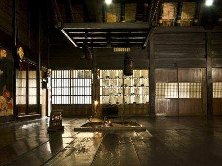 Visit Kusakabe Folk Museum