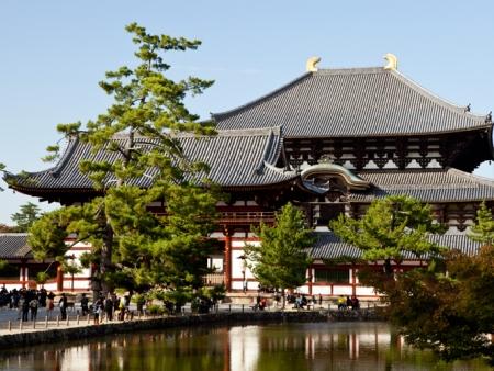 Escapade à Nara