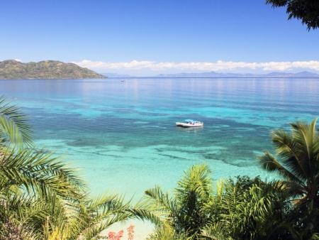 Antambao : journée libre au paradis