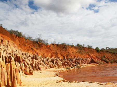 Exploration du Parc de Bemaraha