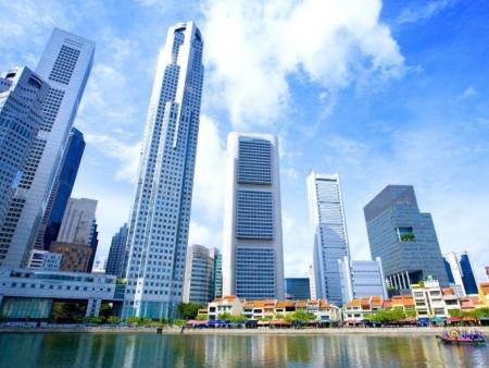 Singapour, pour toujours…