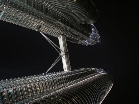 Through Kuala Lumpur