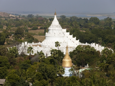 Royaumes de Mandalay