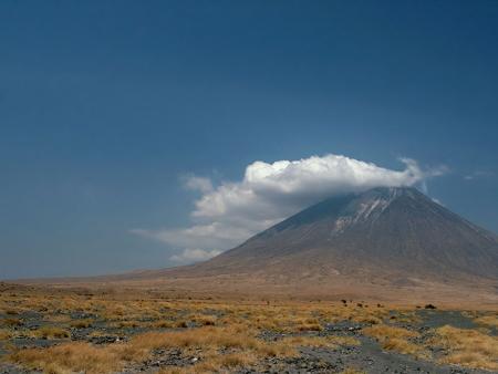 Immersion dans le merveilleux cratère et rencontre avec les Masais