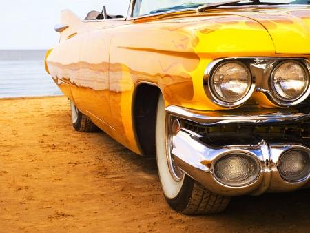 Universal Studios ou LA en Cadillac ?
