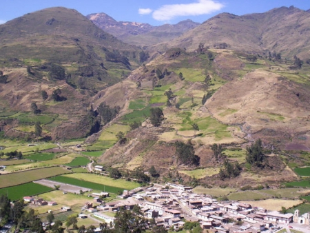 Cusco, capitale inca