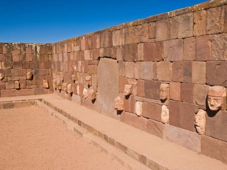 Site de Tiwanaku et Vallée de la lune