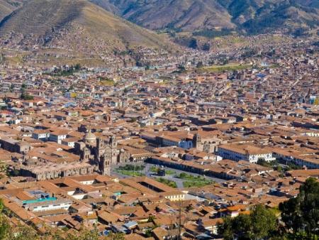 Visite de Lima