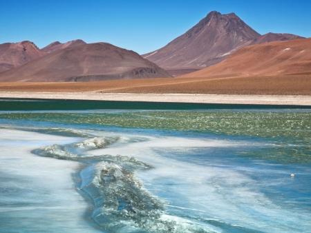 Ruines Atacama et Vallée de la Lune
