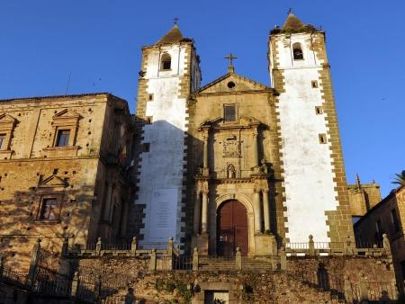 Mission jésuite de San Javier