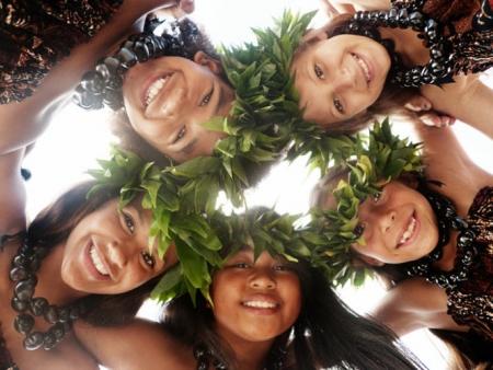 Une dernière journée à Tahiti et décollage de Papeete