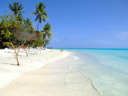 Accostage à Raiatea et retour à Tahiti