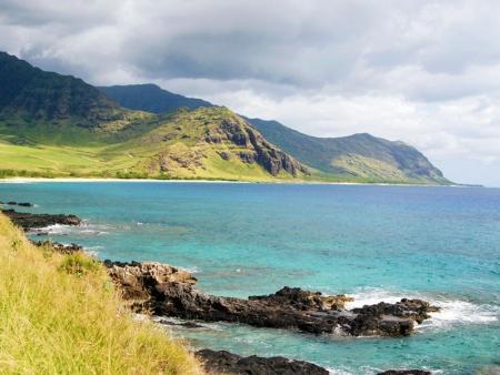 Histoires, nature et lagons…seuls au monde !