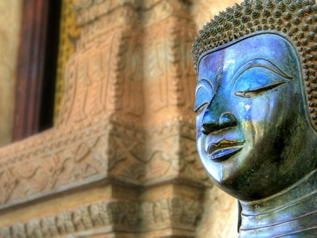 Dernière journée libre à Luang Prabang