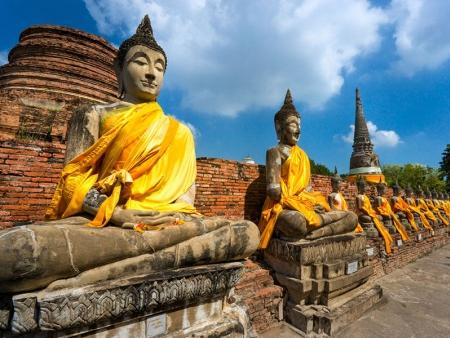 Temple khmer de Phimai
