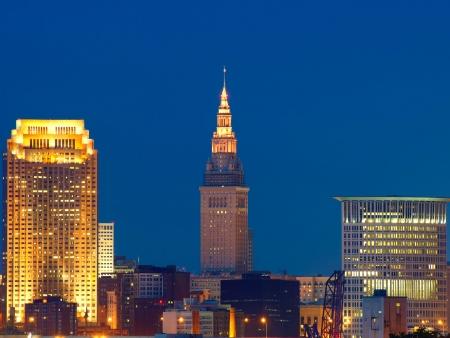 Cleveland au cœur de son passé industriel