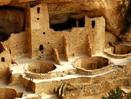 Visite de Mesa Verde