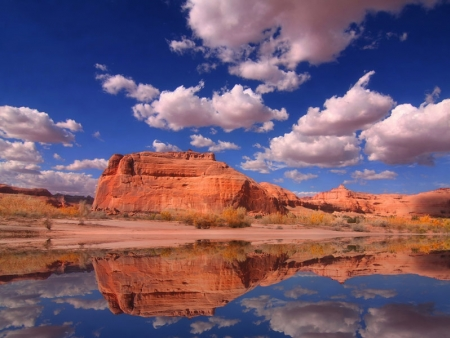 Canyon de Chelly et Monument Valley, des paysages impressionnants!