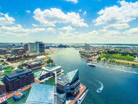 La Dynamique Baltimore !