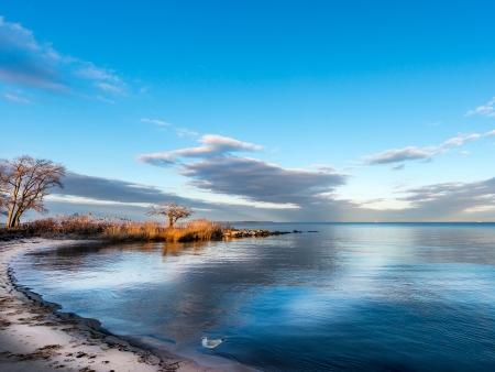 La Baie de Chesapeake