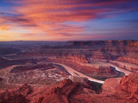Visite de Canyonlands