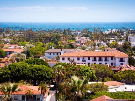 Vers Santa Barbara
