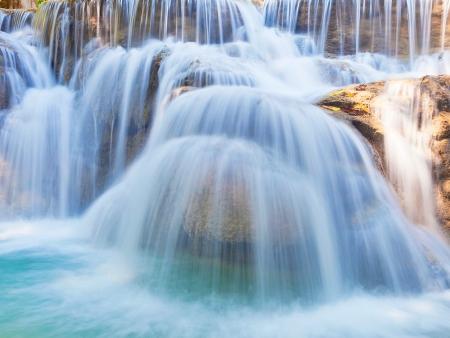 Les chutes de Khuang Sy