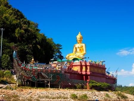 Passage en Thailande