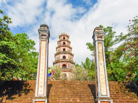 Hue, au cœur du Vietnam