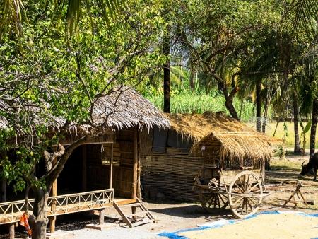 Le sanctuaire ethnique du Ratanakiri