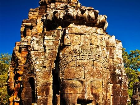 Le site d'Angkor et la civilisation khmère