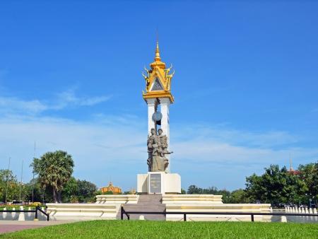 Fin de votre séjour au Cambodge