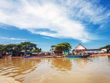 Koh Dach, l'Île de la Soie