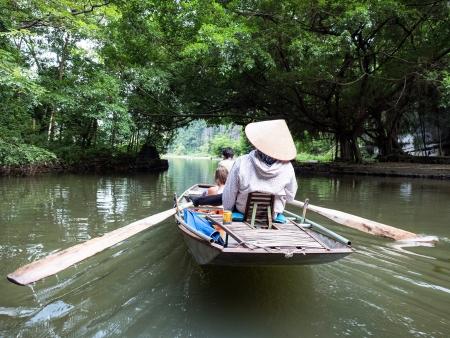 La réserve de Pu Luong