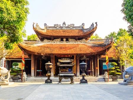 Visite d'Hanoi