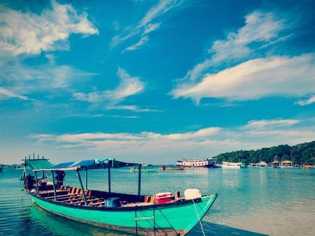 A bientôt Koh Rong Samloeum !