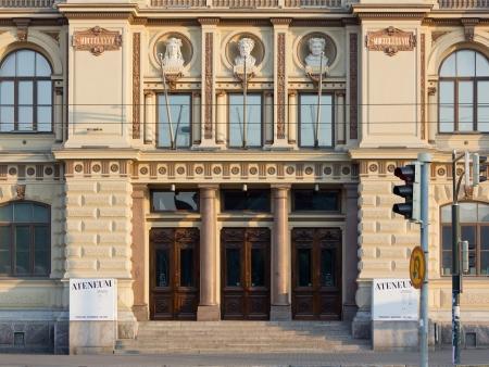 Helsinki, capitale design