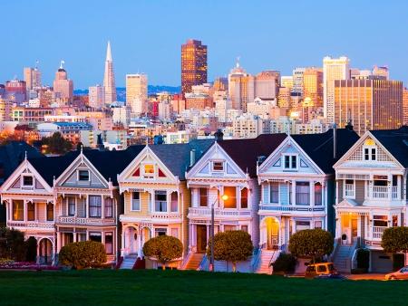 Journée de découverte et de détente à San Francisco
