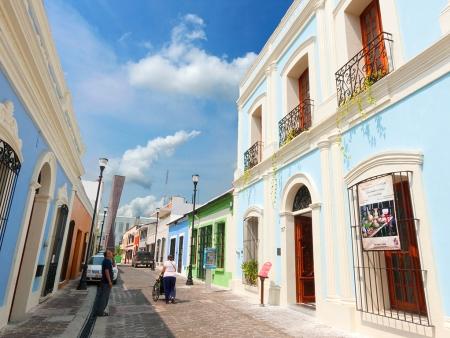Oaxaca, carrefour des civilisations