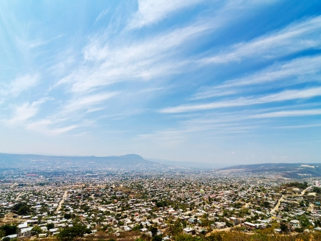 Cap sur le Chiapas !