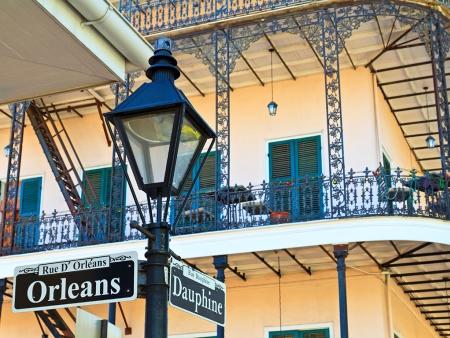 Visite de la Nouvelle Orléans et route vers White Castle (125km)