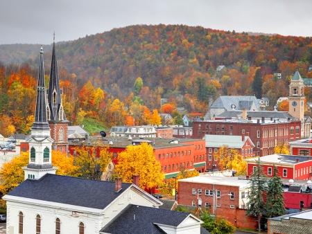 Charmes du Vermont