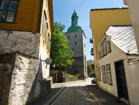 Richesses de Bergen