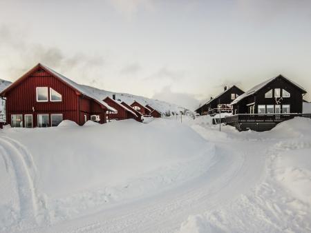 Exploration des îles Vesterålen