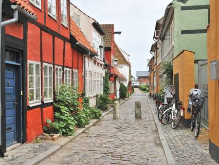 Merveilleux châteaux danois