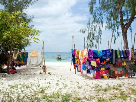 Dernières flâneries sous le soleil de Zanzibar