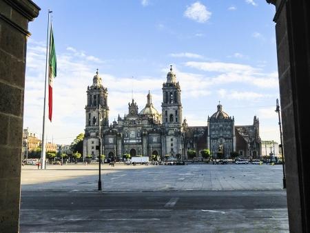 Bienvenido a Mexico!