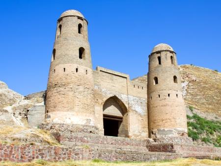 De beaux palais et merveilleuses mosquées